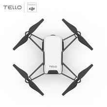 In Stock!DJI Tello Toy Drone 720P HD Transmission Camera 13min Flight time 100m Control RC Quadcopter Powered by dji Flight Tech