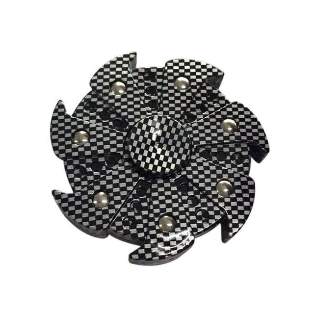 Print Multi Point Fidget Spinner