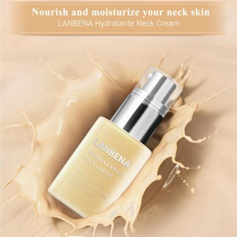 Anti Wrinkles Anti Aging Neck Mask Whitening Moisturizing Nourisher Firming Neck Cream Tighten Neck Lifting Neck Skin Care Cream Lahore