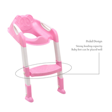 Baby Potty Training Seat