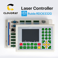 Ruida RDC6332G Co2 Laser DSP Controller For Laser Engraving And Cutting Machine RDC 6332G 6332M