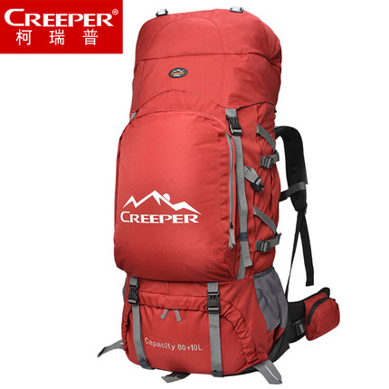 90L Big Size Outdoor Sport Bag, Outdoor Camping Bagpack for Outdoor Mochila, 97x45x32cm 3.5kg