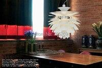 Darmowa Wysyłka 2014 nowy rok wisiorek Lampa lampy Hurtownie Louis Poulsen PH Karczoch Dania Nowoczesny Wisiorek Światła L49 Zawieszenie