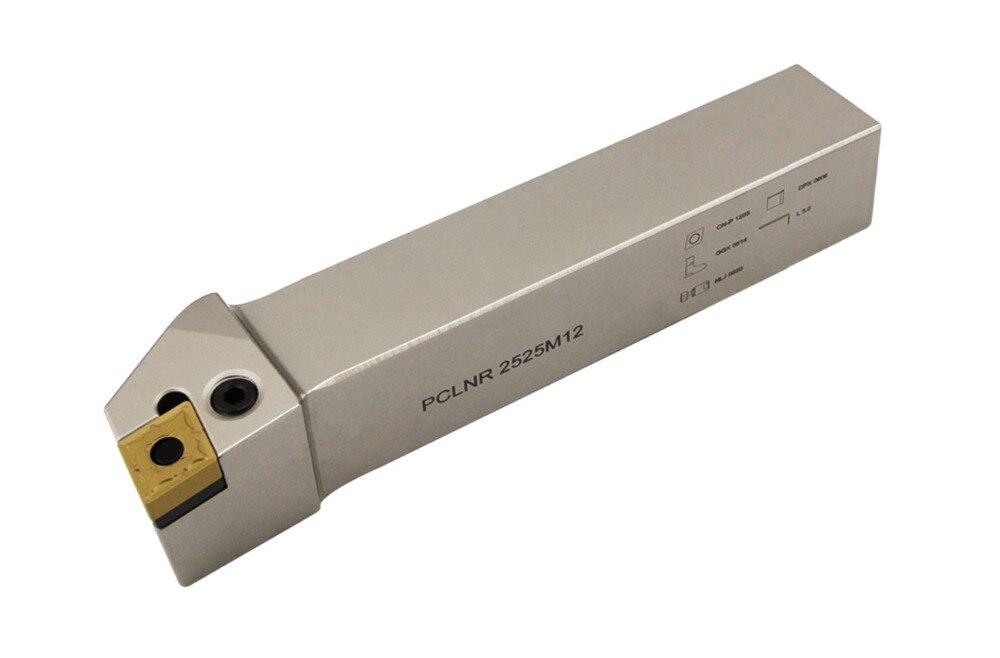 PCLNR/L2020K12 Nicecutt External Turning Tool Holder for CNMG insert Lathe Tool Holder  pwlnr l2020k06 nicecutt external turning tool holder for wnmg insert lathe tool holder