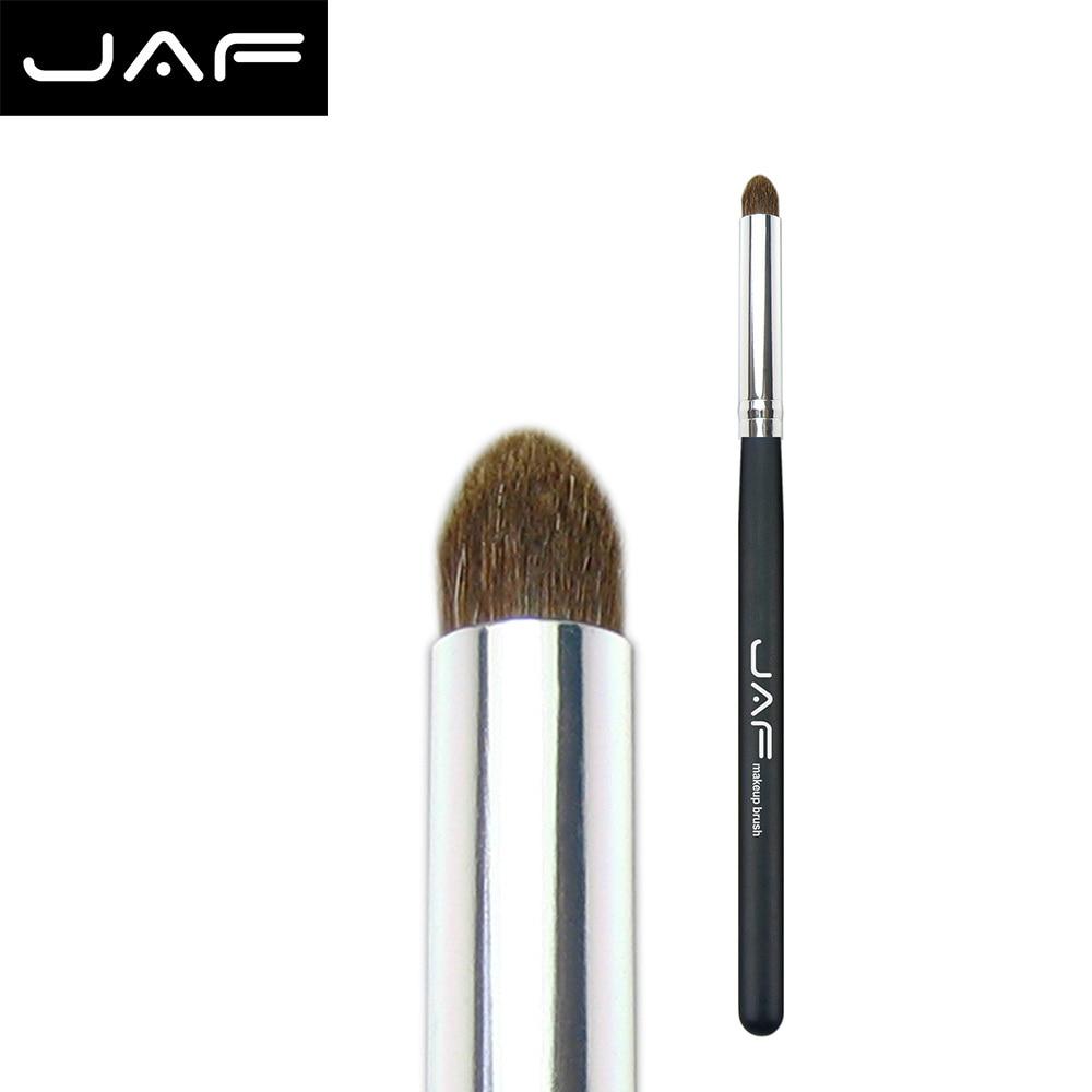 #07 Natural Hair Makeup Brushes Tools Unique Eye Shadow Makeup Pincel Maquiagemfree Shipping 07PYJ 07PY
