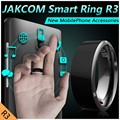 Jakcom R3 Smart Ring New Product Of Earphone Accessories As Conector Fone De Ouvido Sterling Silver Cable Headset Bag