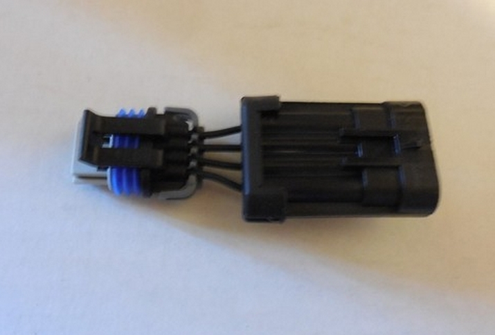 longyue 10pcs universal ls1 ignition coil harness to ls2. Black Bedroom Furniture Sets. Home Design Ideas