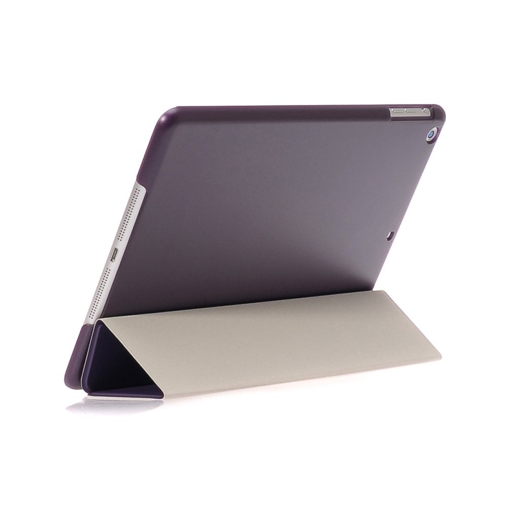New Universal 3 Fold Smart Cover with Auto Sleep for IPad Air/Pro 10.5 21