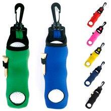 The golf bag small Waist bag waist mini ball bag small golf accessories golf Fans supplies golf Accessories