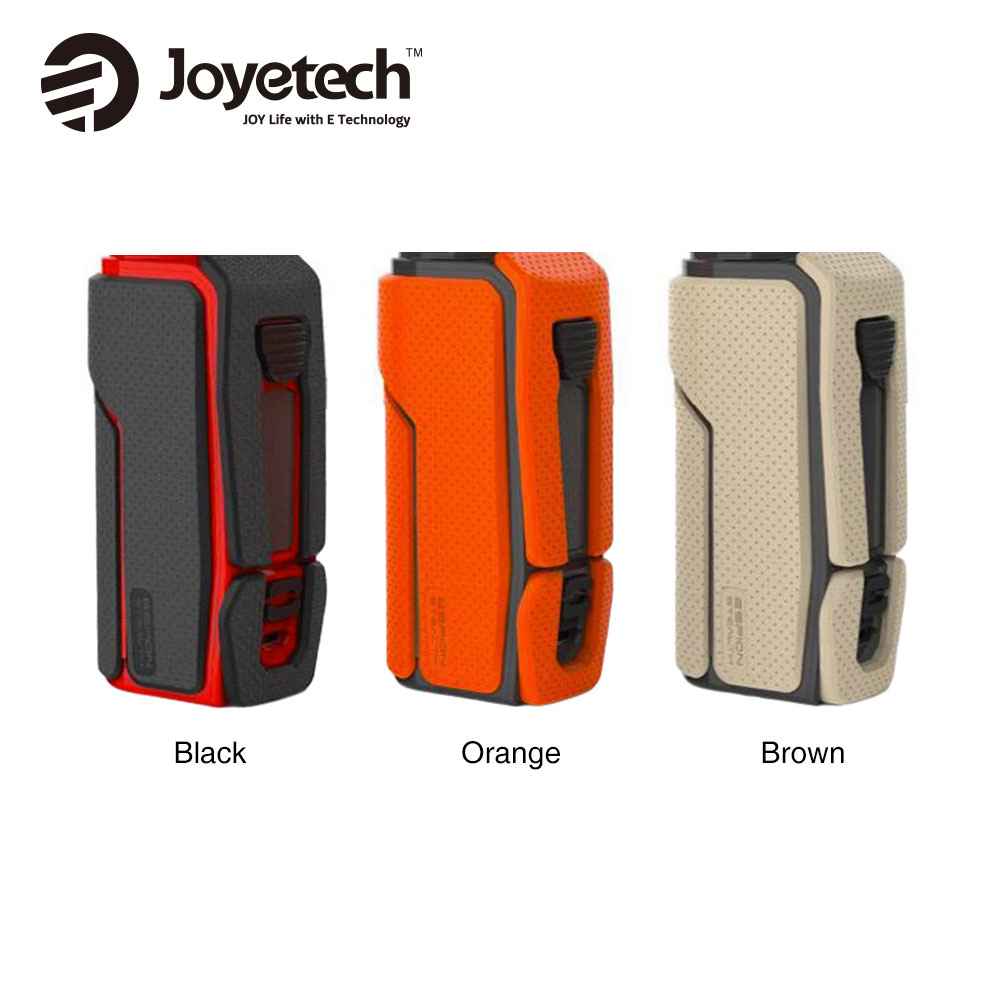 Original Joyetech ESPION Silk TC Box Mod with Built In 2800mAh Battery Max 80W Electronic Cigarette Vape Box Mod Vs IKuun I200 clearance original 60w digiflavor df 60 tc mod with 1700mah built in battery max 60w output electronic cigarette vape box mod