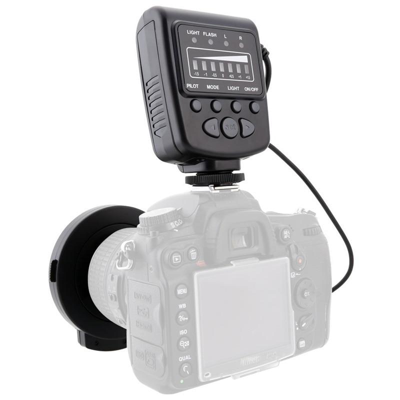 Mcoplus MP-MRF32 Макро-кільце для - Камера та фото - фото 2