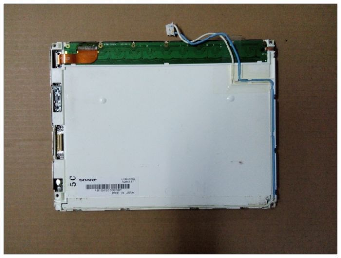 Industrial display LCD screen  LM64C362 LCD screen lcd display screen lq123k1lg3
