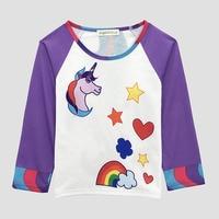 Autumn Children's Clothes Sets Unicorns Christmas Pajamas Baby Girls pyjamas Kids boys Clothing Ninjago Sleepwear Minnie Suits