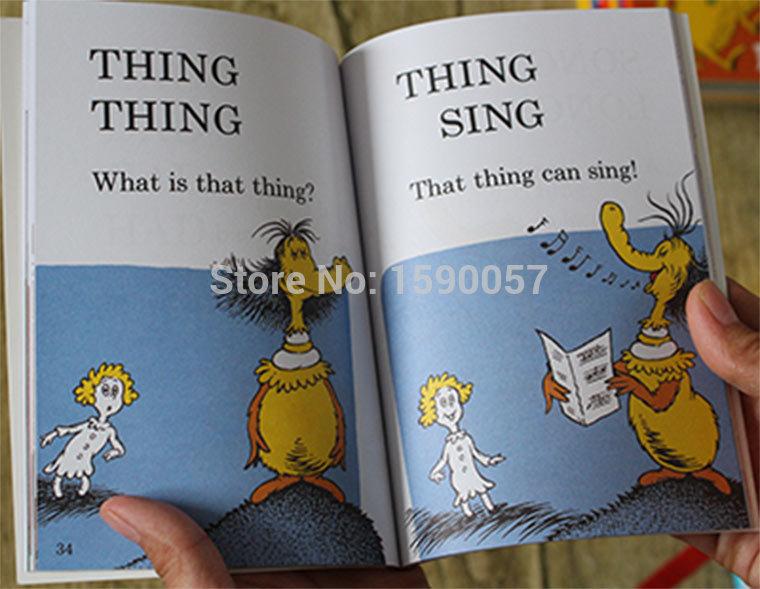 10 տիպ / լոտ բնօրինակ անգլերեն - Գրքեր - Լուսանկար 6