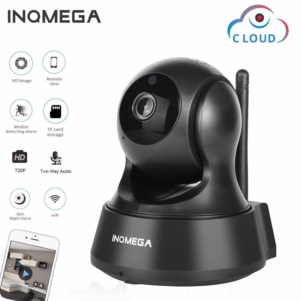 INQMEGA 720 p Cloud Speicher IP Kamera Wireless Wifi Cam Home Security Surveillance CCTV Netzwerk Kamera Nachtsicht Baby Monitor