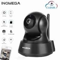 INQMEGA 720P Cloud Speicher IP Kamera Wireless Wifi Cam Home Security Surveillance CCTV Netzwerk Kamera Nachtsicht Baby Monitor