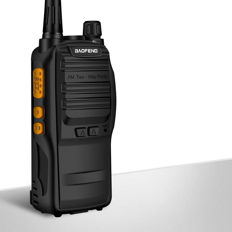Baofeng S88 2 Mini Walkie talkie Wireless Portable Private Drive Hotel Tourie Security Walkie talkie 5KM Radio Comunicador-in Walkie Talkie from Cellphones & Telecommunications