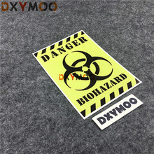 Danger Stickers Decals PromotionShop For Promotional Danger - Vinyl stickersaum die cut vinyl decal pv