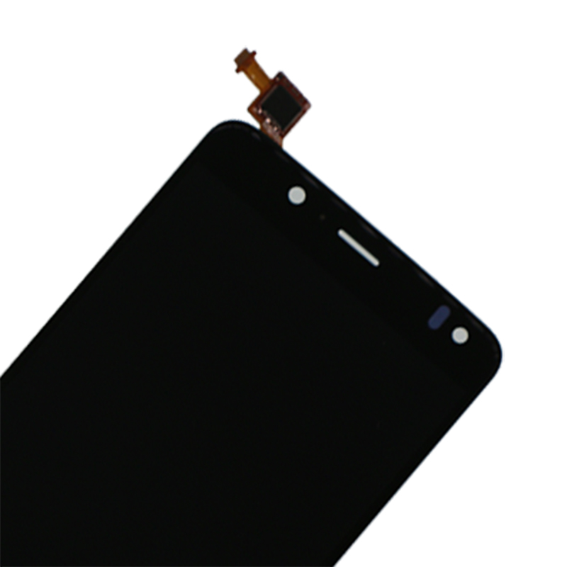 """Image 3 - for BQ Aquaris V VS display with touch screen digitizer for BQ Aquaris U2 U2 Lite LCD repair parts 5.2"""" screen free shipping-in Mobile Phone LCD Screens from Cellphones & Telecommunications"""
