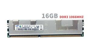 Image 5 - Samsung 4GB 8GB 16GB DDR3 PC3 1066Mhz 1333Mhz 1600Mhz 1866Mhz Server memory 8G  16G 1333 1600 1866 ECC REG 32GB 14900 12800 RAM
