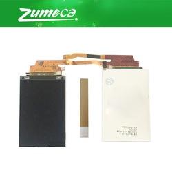 ЖК-дисплей для Sony Ericsson Xperia Mini ST15 ST15i, сменная деталь со свободной лентой, высокое качество