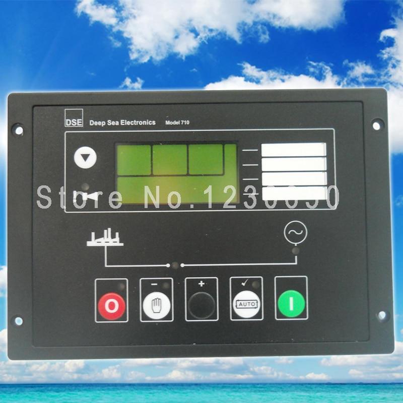 цена на DSE710 Generator Control DSE 710