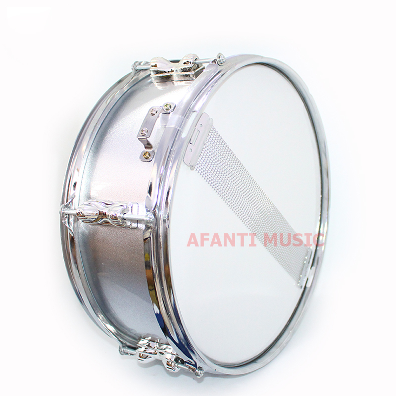 13 inch  Afanti Music Snare Drum (SNA-102) 13 inch double tone afanti music snare drum sna 109 13