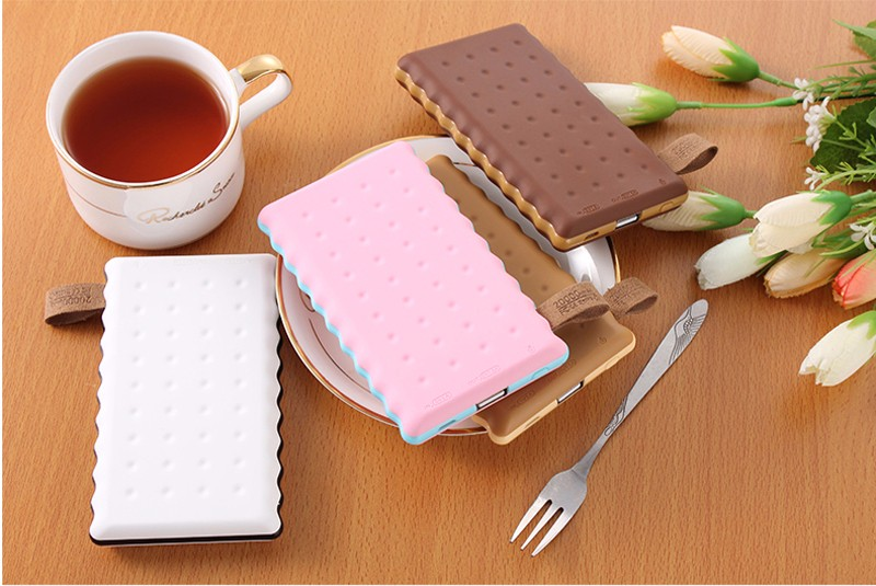 SA18-4-Colors-Cute-8000mAh-Cookie-Power-Bank-Portable-External-Battery-Backup-Charger-Birthday-Gift-Universal-For-Mobile-Phones- (28)