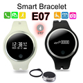 Smartband E07 Smart Band Wrist Waterproof Bluetooth Watch Fitness Tracker Bracelet Sports Wristband Sync For Android IOS Phone