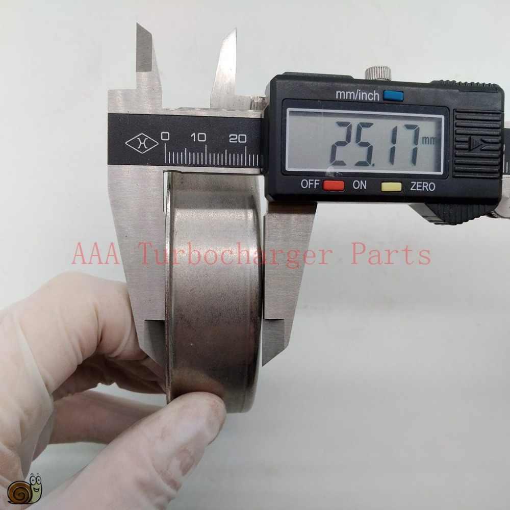 قطع غيار تربو تربو ذات درع حراري TD08-99.5mm/مجموعة أدوات إصلاح المورد AAA قطع غيار الشاحن التربيني
