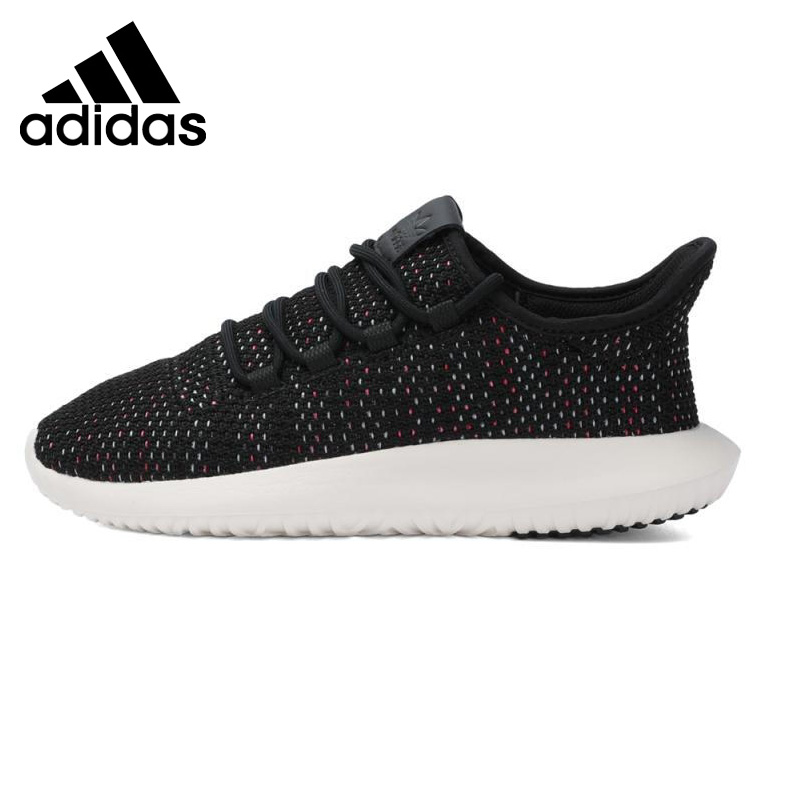 Original New Arrival Adidas Originals TUBULAR SHADOW CK Women's Skateboarding Shoes Sneakers image