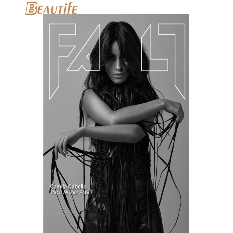 Camila Cabello Custom Poster Print Art Wall Decor