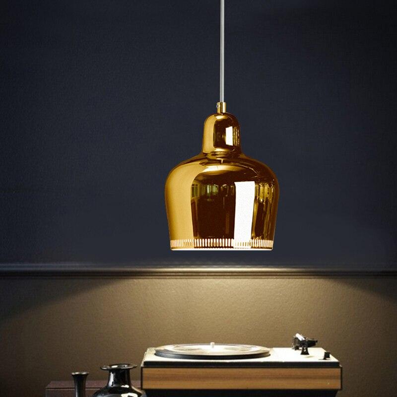 Art Studio Art Deco Lighting Restaurant Pendant Light