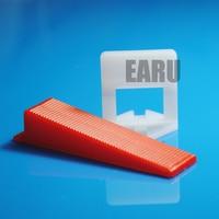 Tile Leveling Wedges 6 Bags Clips 12 Bags Pliers 3 Sets EU A02