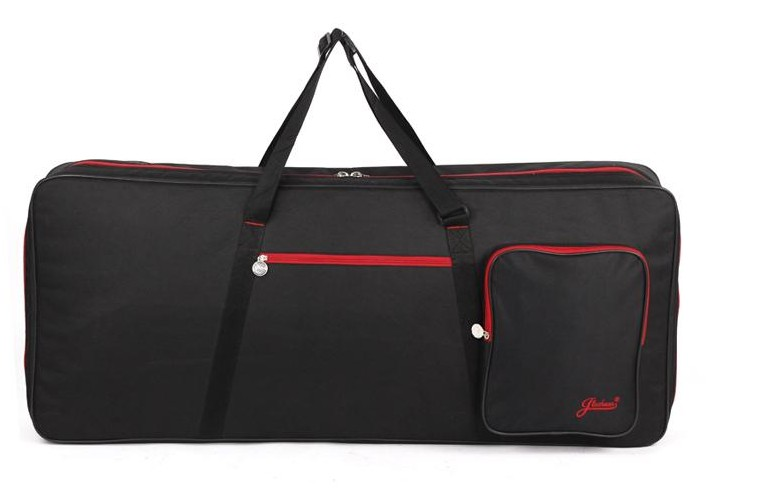 ФОТО A-11 orgatron bag 61 key thickening double sided general waterproof keyboard bag free shipping