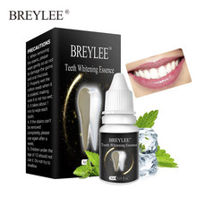 10ML Teeth Whitening Essence Oral Hygiene Cleaning Serum White Gel Teeth Care Tooth Bleaching Dental Tools Perfect Smile 65(China)