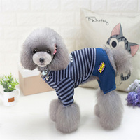 Amazon Hot Selling Pet Clothes Warm Winter Clothes Four Legs Very Comfortable Dog Love Pet Apparel