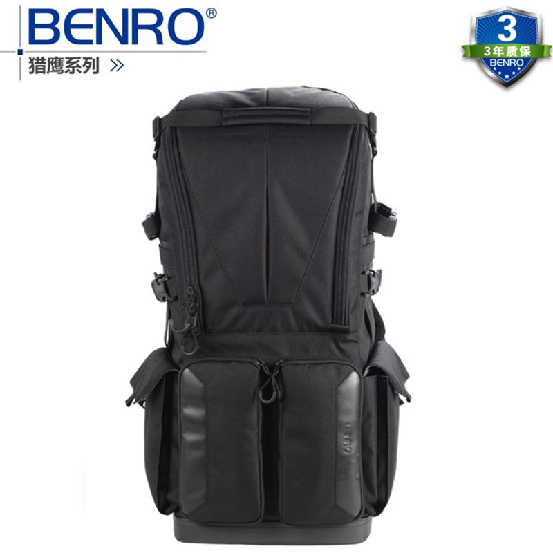 Benro Falcon 800 double shoulder slr professional camera bag camera bag rain cover in Camera Video Bags from Consumer Electronics