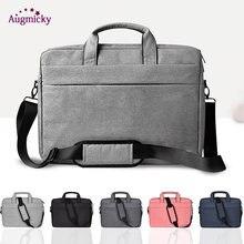 Деловая сумка для ноутбука мужчин и женщин портфель офиса путешествий