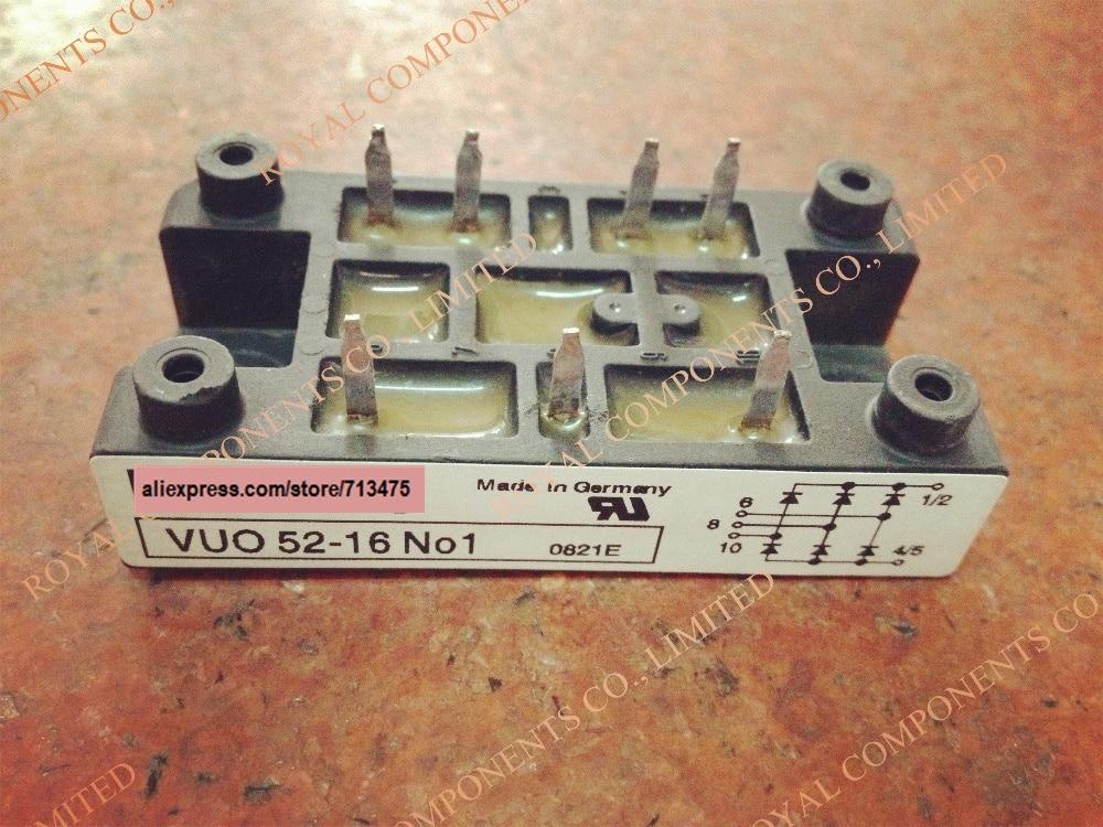 Acheter VUO52 16NO1 VUO52 16N01 de VUO52-16NO1 fiable fournisseurs