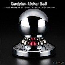 Творческие решения производитель мяч магические шары Миниатюрный дисплей игрушка