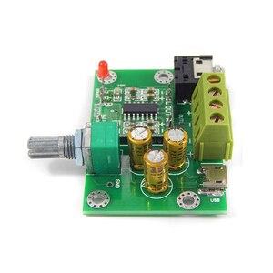 Image 5 - PAM8403 placa amplificadora de potencia digital, 2,0 canales, 3W, CC, 5V, nueva, gran oferta