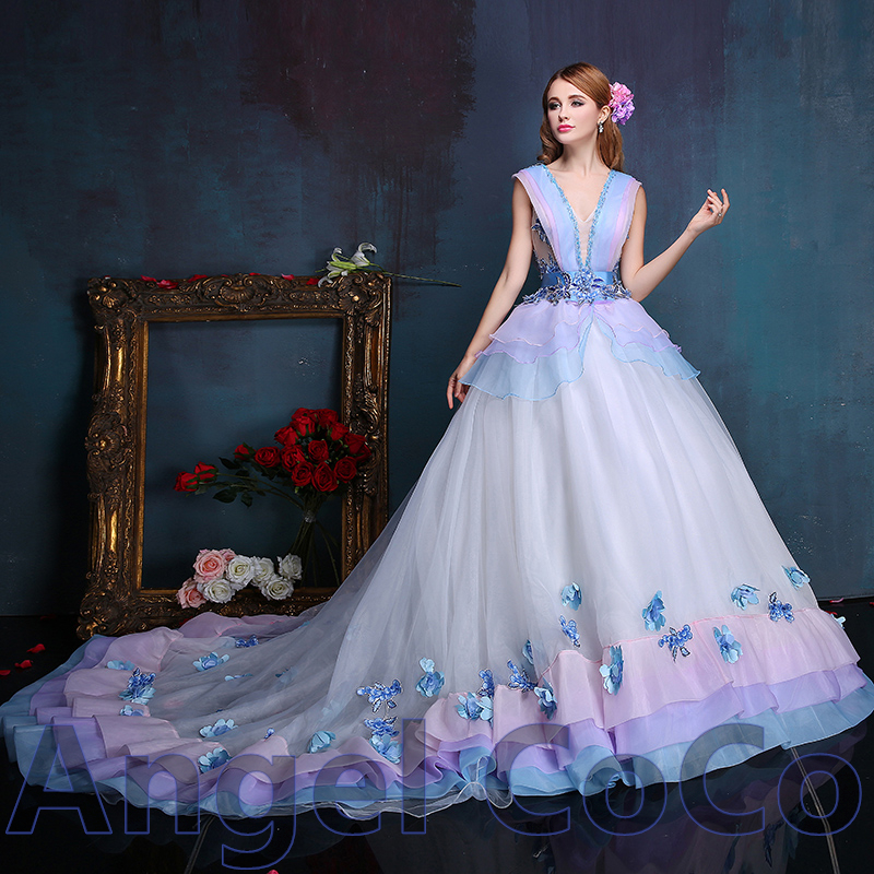 Paris Wedding Gowns: Compare Prices On Paris Wedding Gowns- Online Shopping/Buy