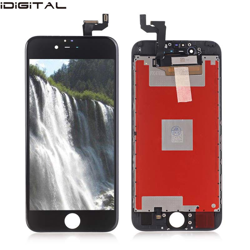 20pcs/lot replacement lcd display screen digitizer for iphone 6s image