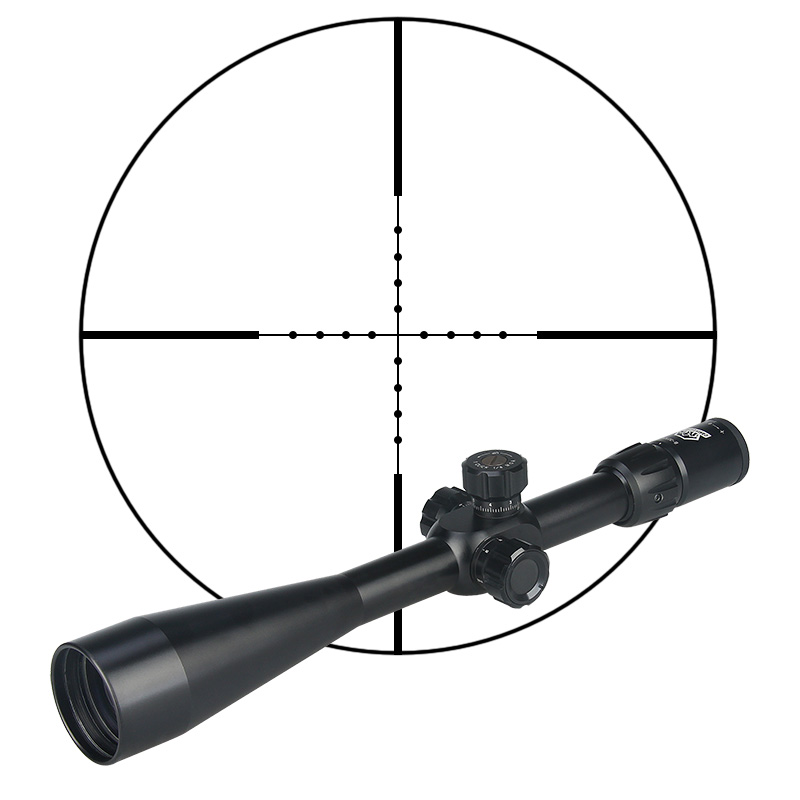 Canis Latrans Tactical Scopes Optical Riflescope 8-32X56SFIRF Rifle Scope For Hunting GZ1-0283