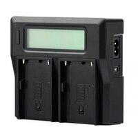 BP U30 BPU30 BP U60 BP U90 Lithium Batteries Charger For Sony PMW 100 PMW 150