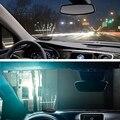 Cabeça carro HUD Up Display GPS A1 Digital Velocímetro De Automóvel Aviso de Excesso De Velocidade Em Tempo Real Bússola Auto Dormir-Car styling