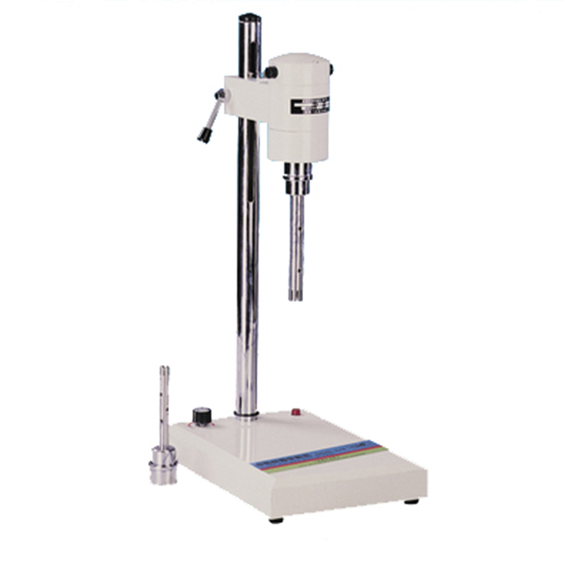 1 pc FJ-200 mélangeur de laboratoire haute vitesse dispersion homogénéisateur homogénéisateur laboratoire mélangeur équipement différentes têtes