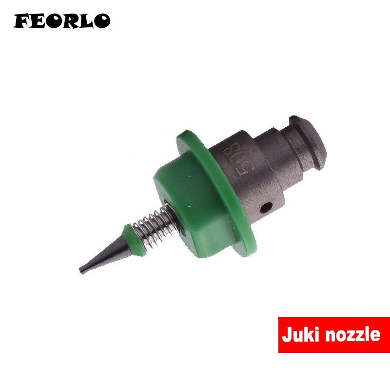 SMT Spare Parts High quality juki 503 nozzle number 40001341 for SMT KE2000/2010/2020/2030/2040/2050/2060