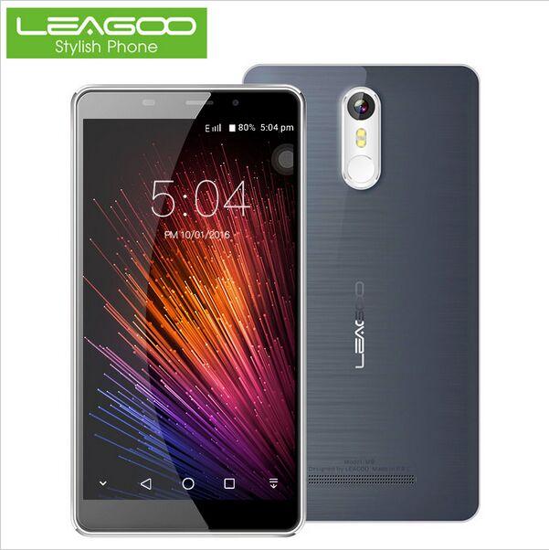 5 7 Inch Leagoo M8 font b Smartphone b font 2GB RAM 16GB ROM 3500mAh Cellphone